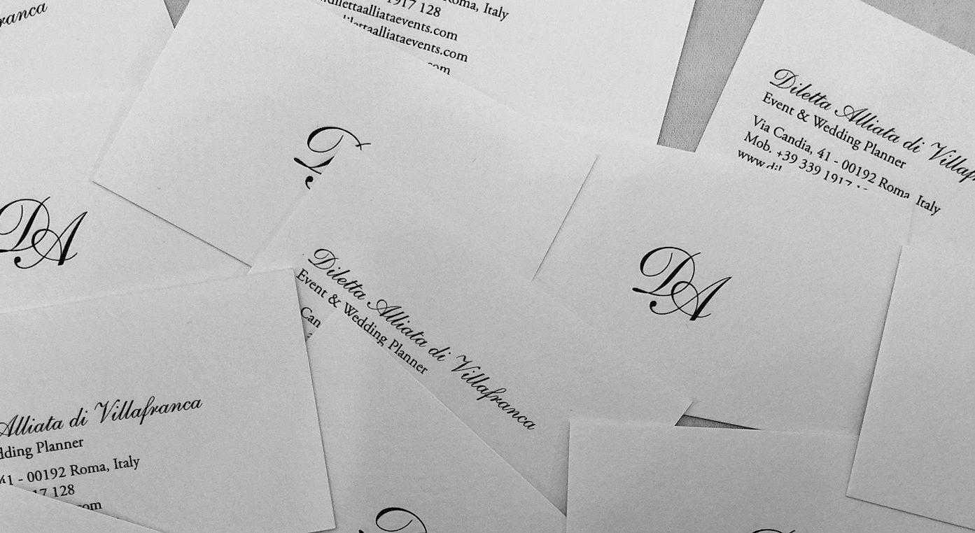 Ufficio Stampa : Ufficio stampa diletta alliata events