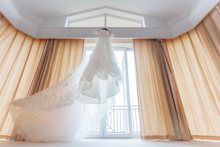 Abito da sposa: come scegliere quello giusto