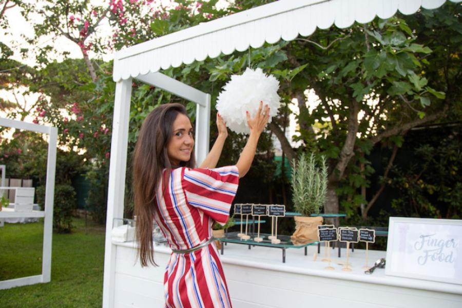 La tua wedding planner a Roma: tutti i buoni motivi per affidarti ad un professionista
