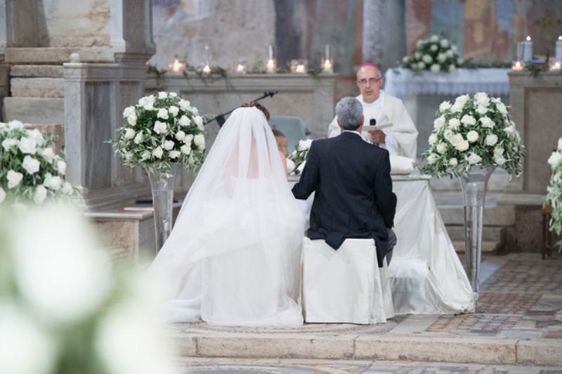 Chiesa matrimonio: 8 aspetti da considerare - Diletta Alliata Events