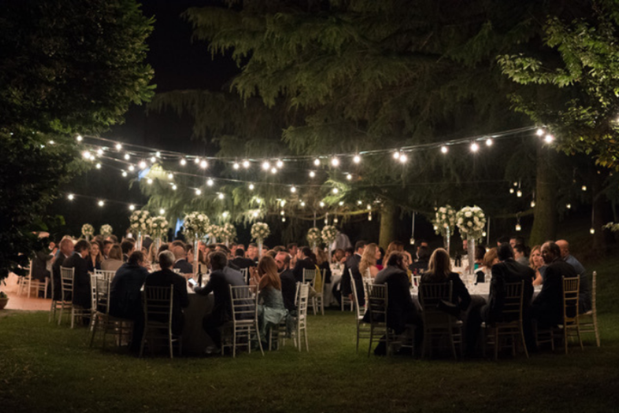 Matrimonio country chic: come renderlo indimenticabile