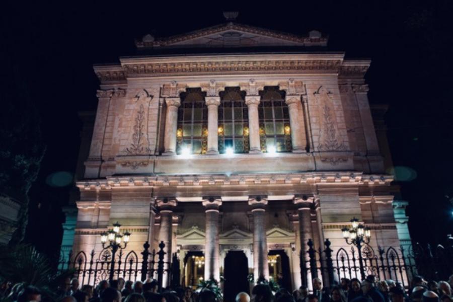 Matrimonio ebraico a Roma:  perché affidarsi ad una professionista della cultura e della fede ebraiche