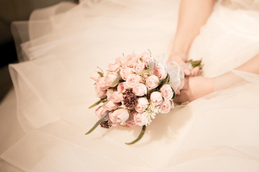 Bouquet sposa Roma: ecco i migliori bouquet designer