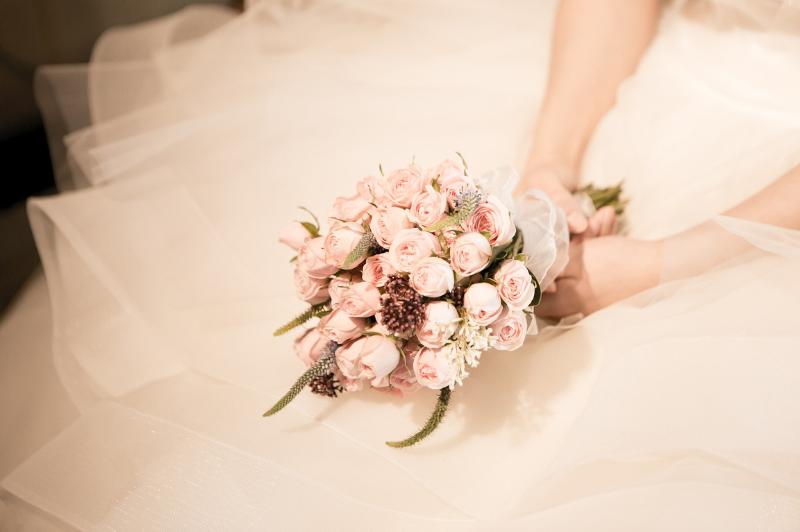 Bouquet Sposa Roma.Bouquet Sposa Roma Ecco I Migliori Bouquet Designer Diletta