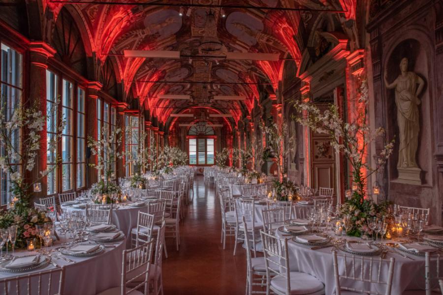 Matrimonio Firenze: la tua favola a Villa Corsini