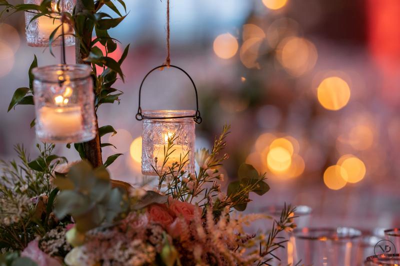 Illuminazione audio matrimoni