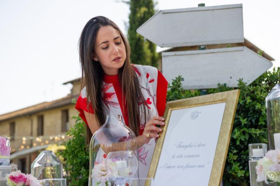L'amore ai tempi di una wedding planner