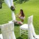 Allestimento matrimonio: ecco i miei consigli per rendere il tuo giorno una vera favola