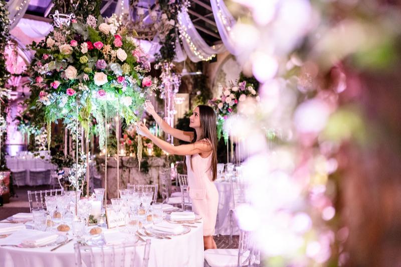 Wedding planner consigli