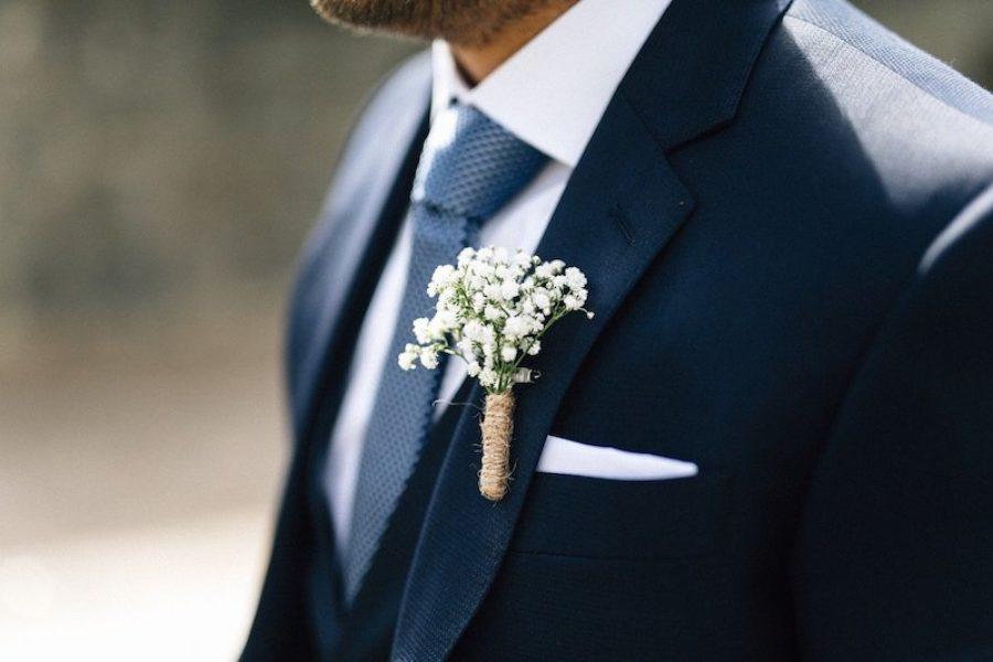 Abito sposo: consigli e regole da seguire