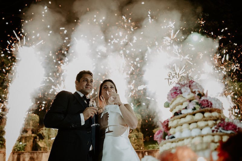Spettacoli matrimonio