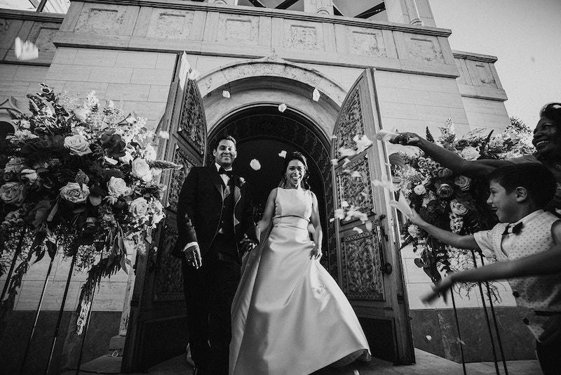 Rito civile e matrimonio religioso