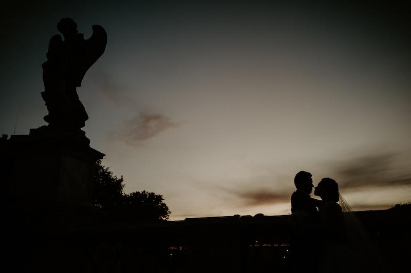 wedding planner data matrimonio