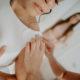 Il tuo coprispalle da sposa