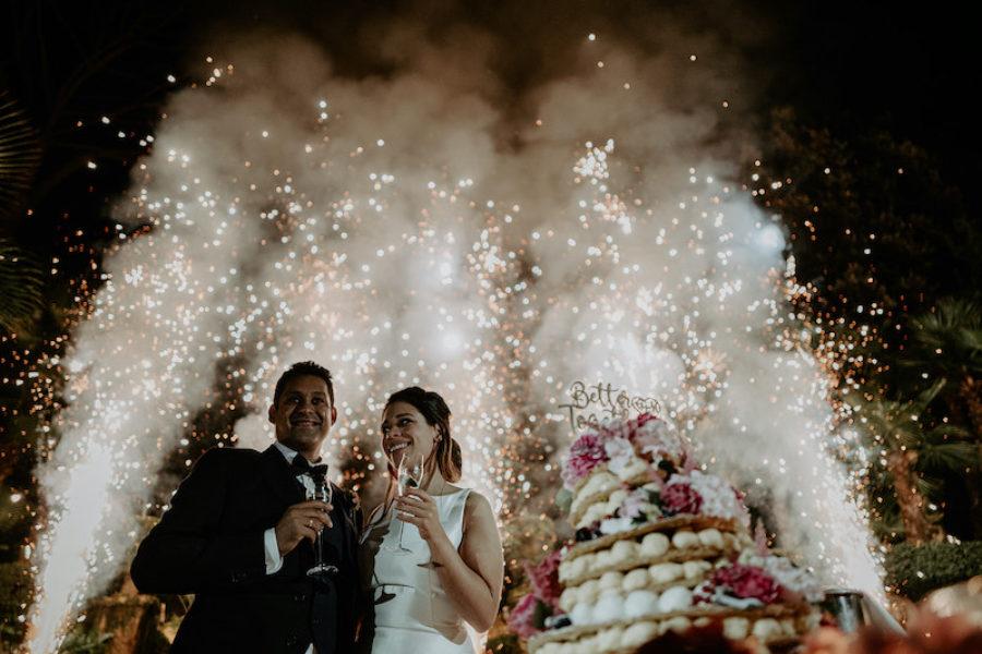 L'animazione per il tuo matrimonio