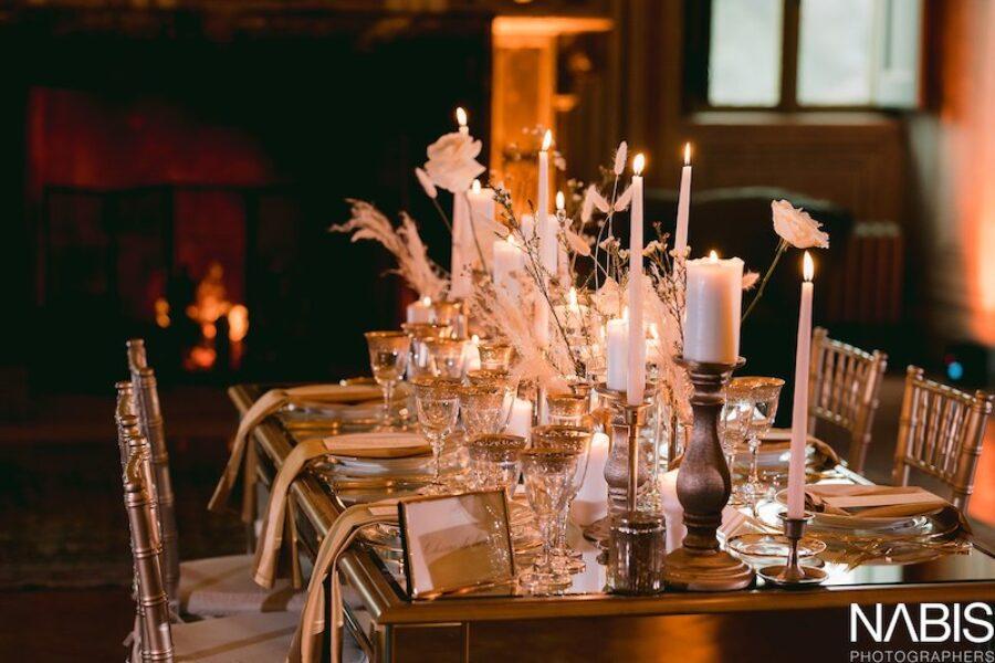 3 Elementi per un Matrimonio di Lusso