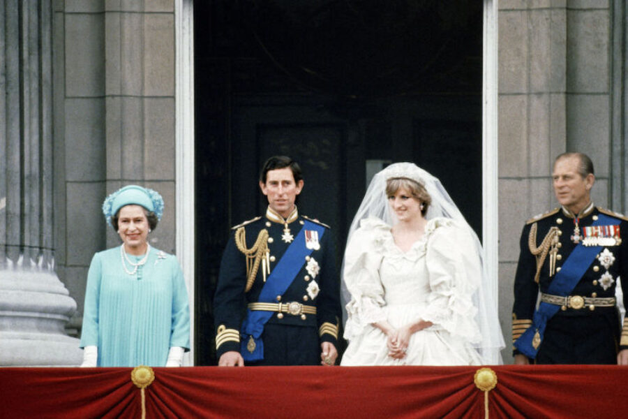 Royal Style in the Making: così l'abito di Diana torna a casa