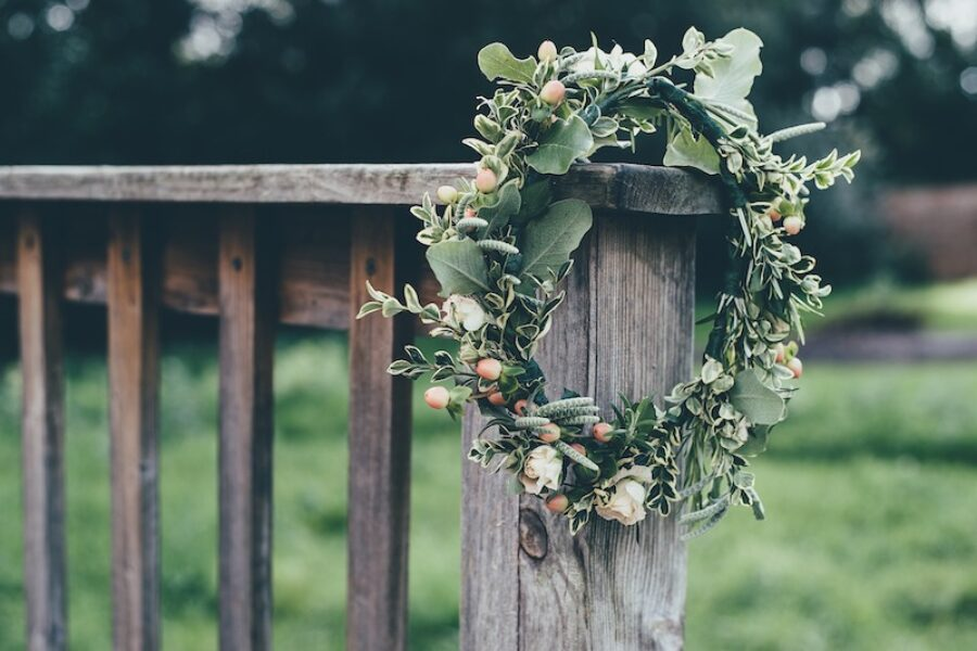 L'oggettistica per un matrimonio: dettagli 'di stile'